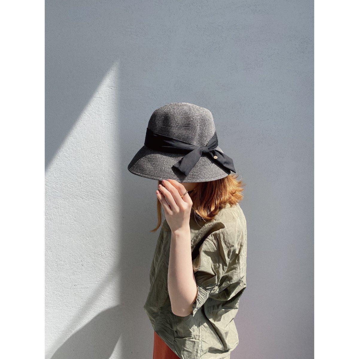 Ribbon Light Hat 詳細画像19