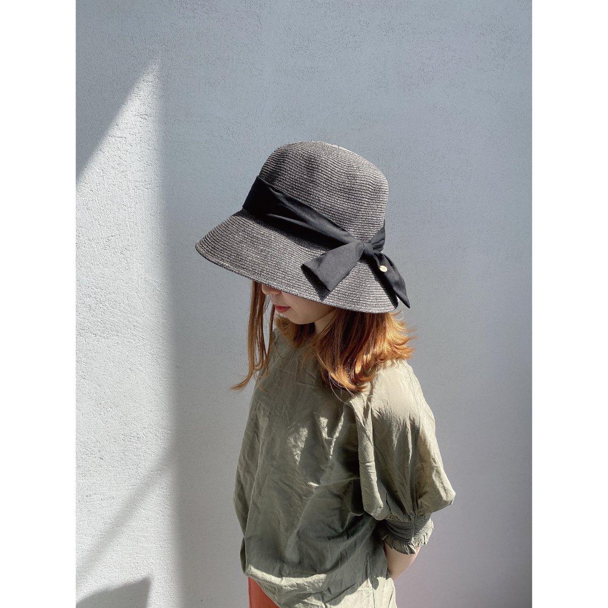 Ribbon Light Hat 詳細画像21