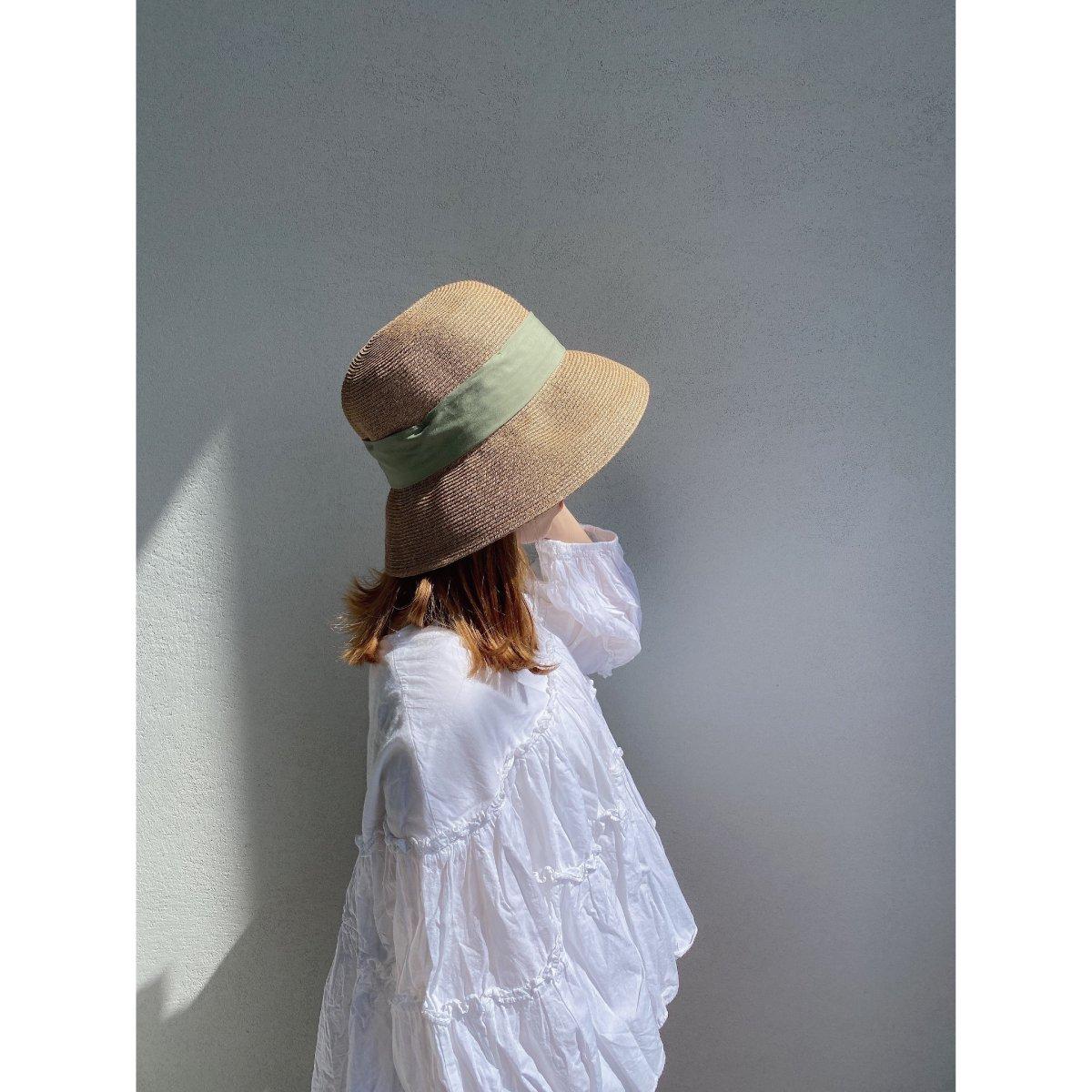 Ribbon Light Hat 詳細画像22