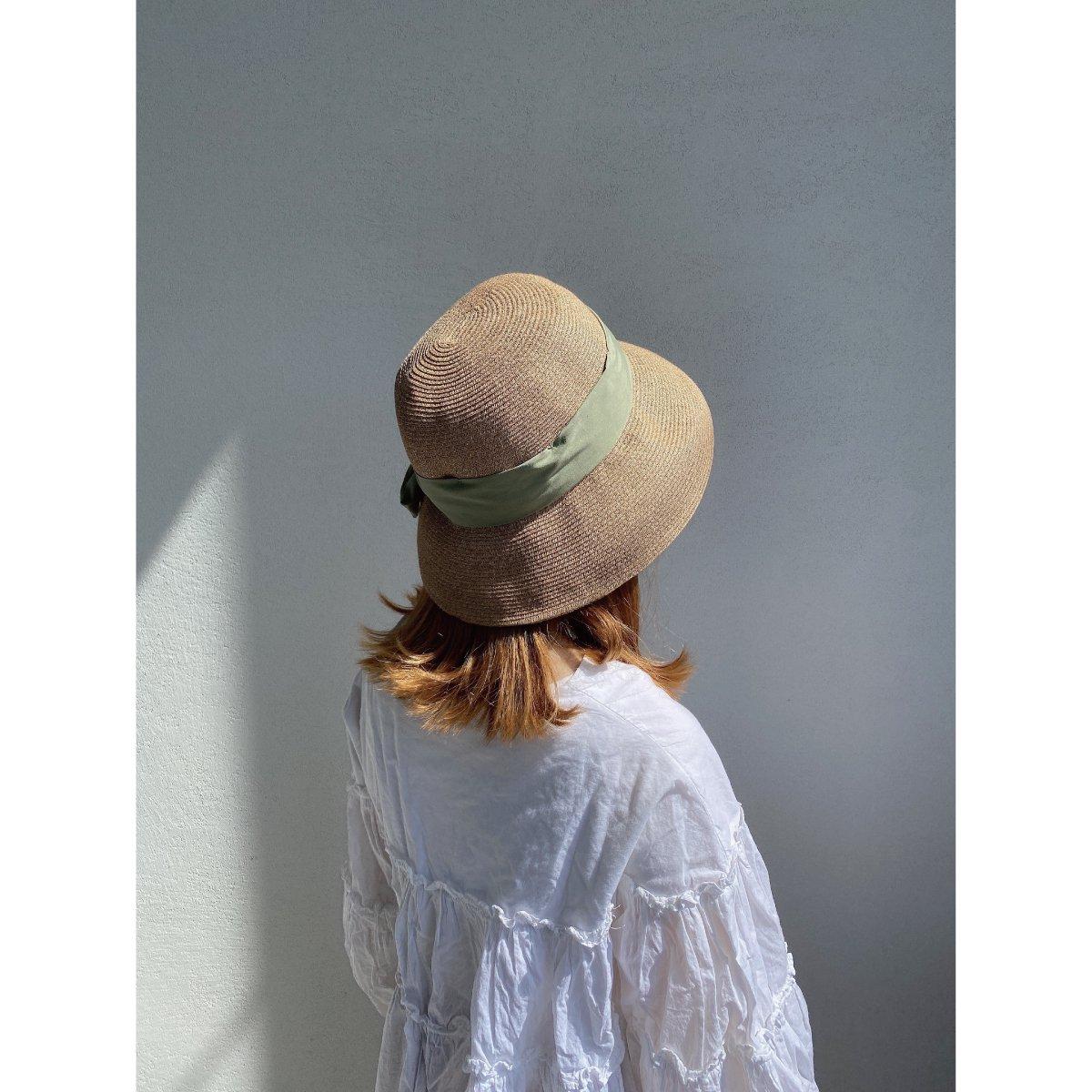 Ribbon Light Hat 詳細画像23