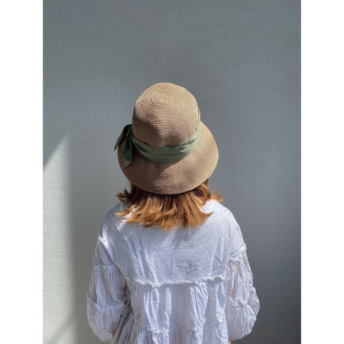 Ribbon Light Hat 詳細画像24