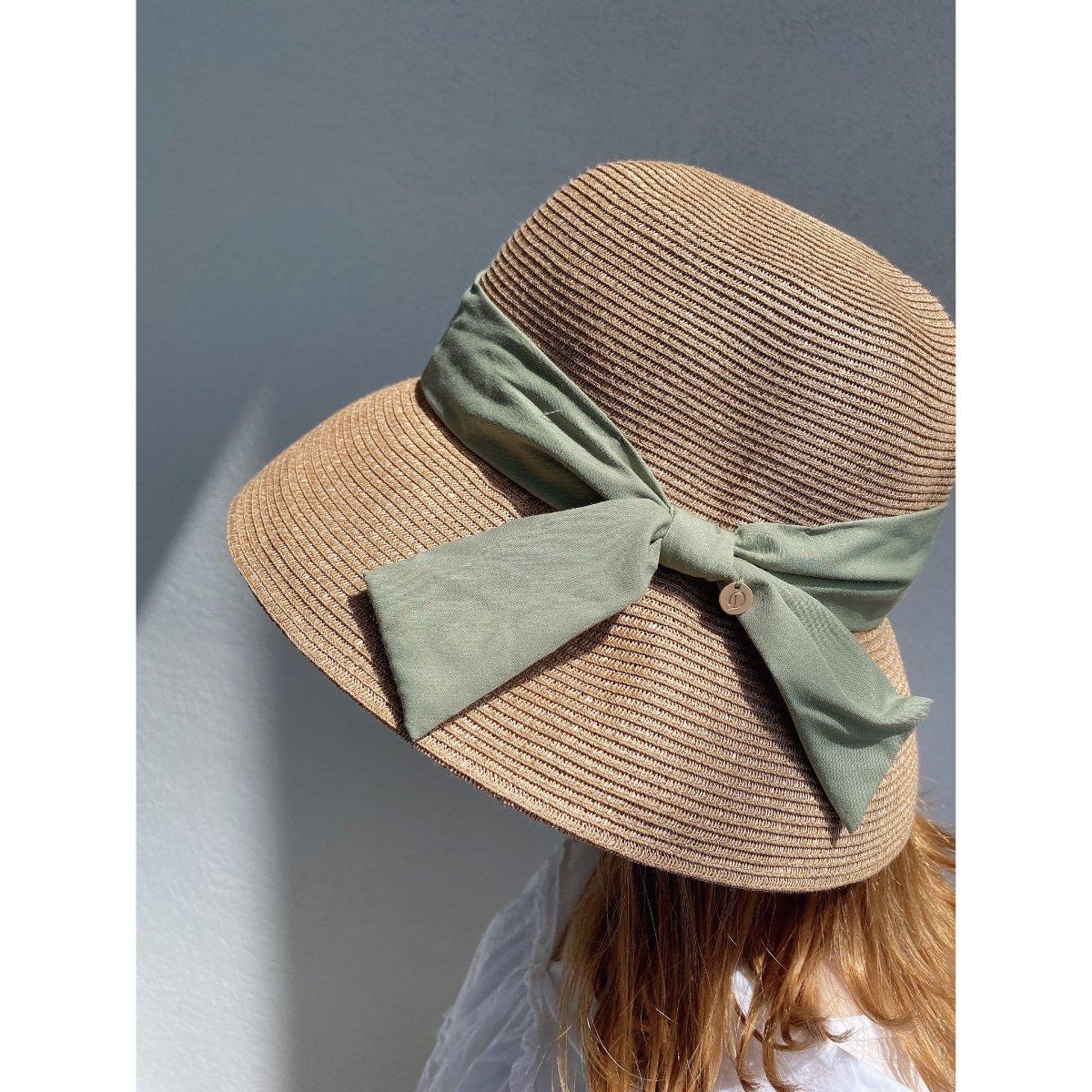 Ribbon Light Hat 詳細画像27