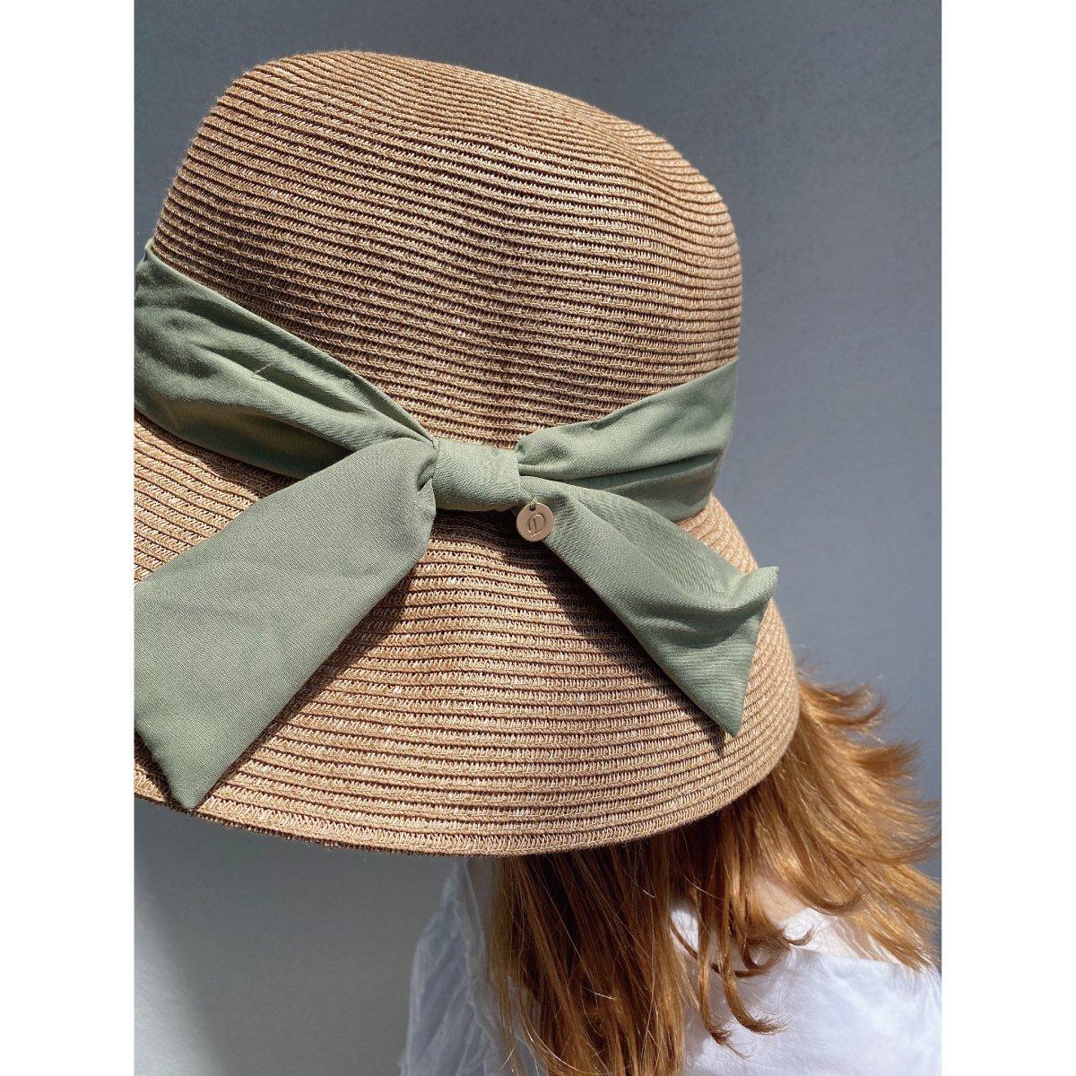 Ribbon Light Hat 詳細画像28