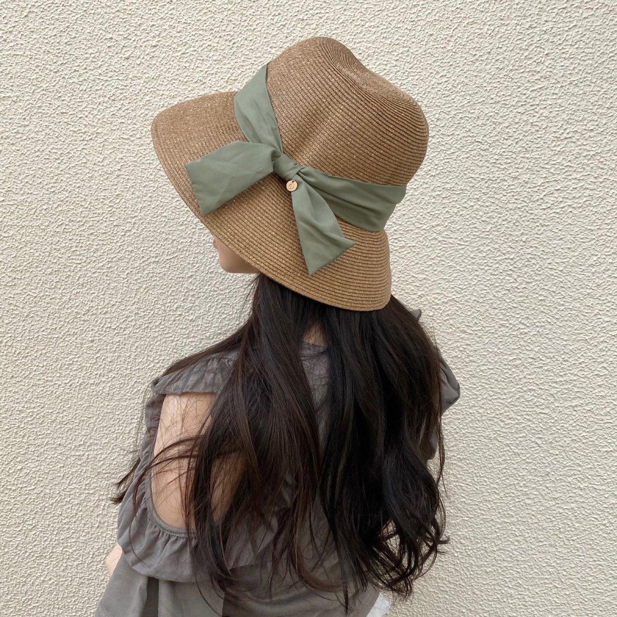 Ribbon Light Hat 詳細画像29