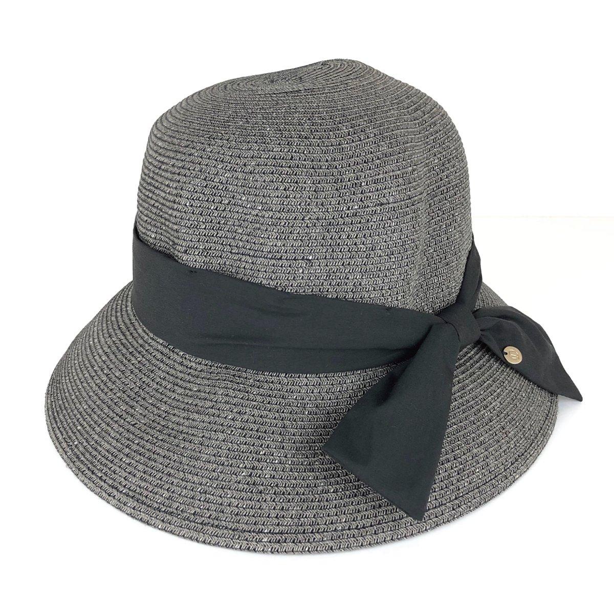 Ribbon Light Hat 詳細画像3
