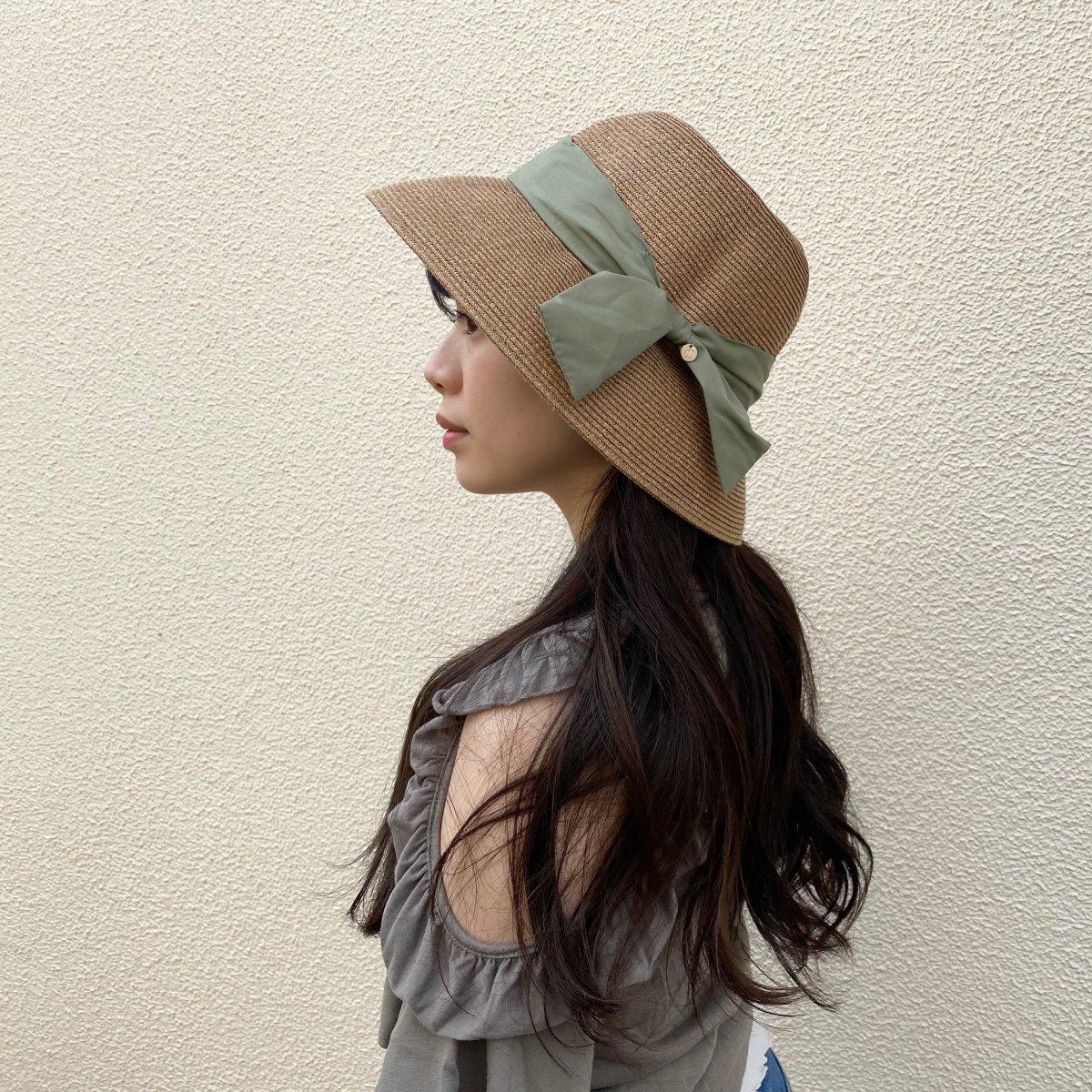 Ribbon Light Hat 詳細画像30