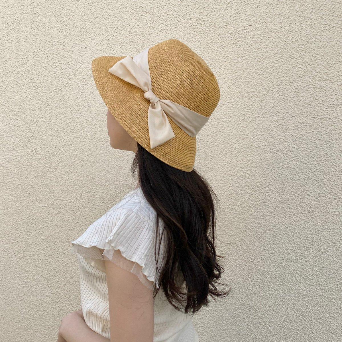 Ribbon Light Hat 詳細画像31