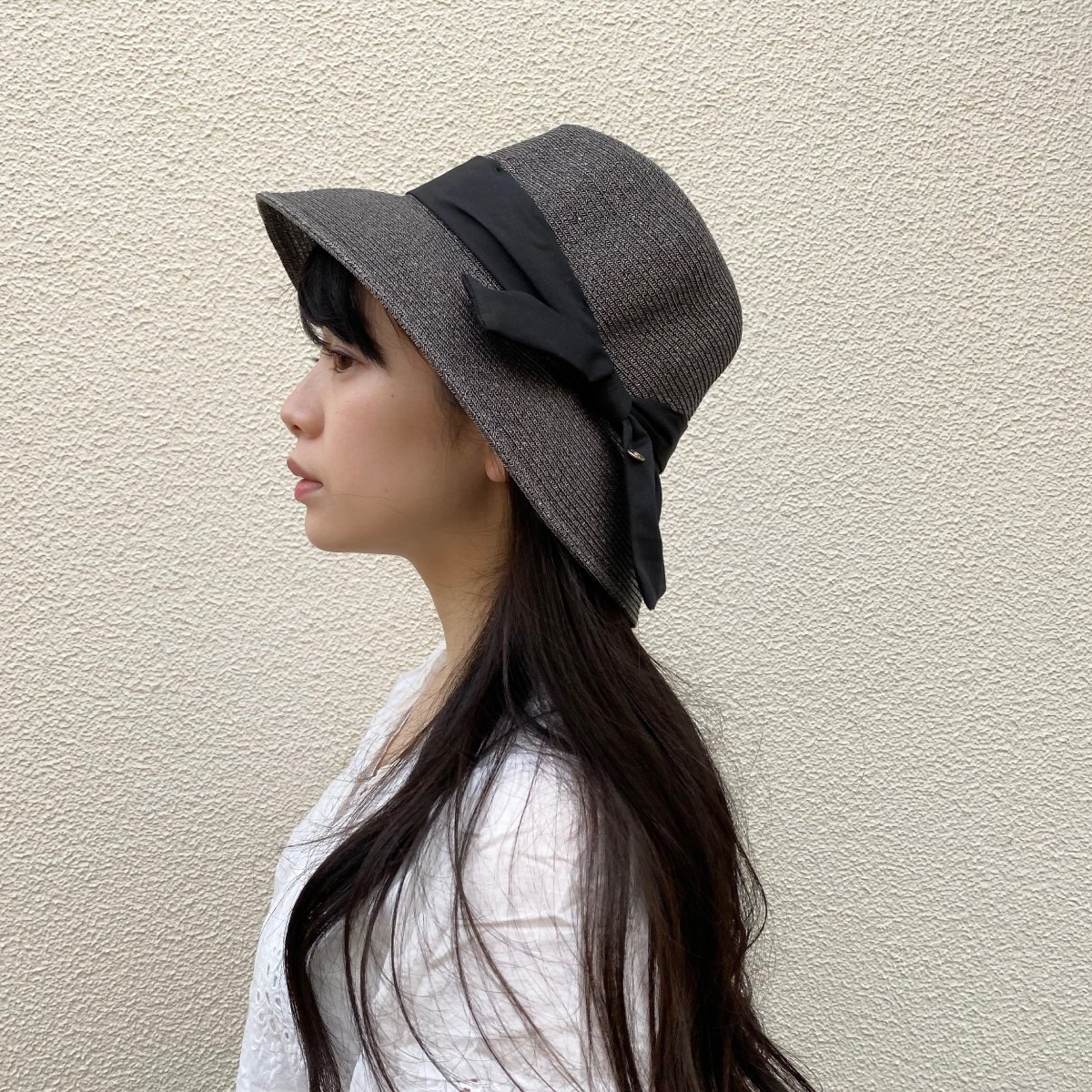 Ribbon Light Hat 詳細画像32