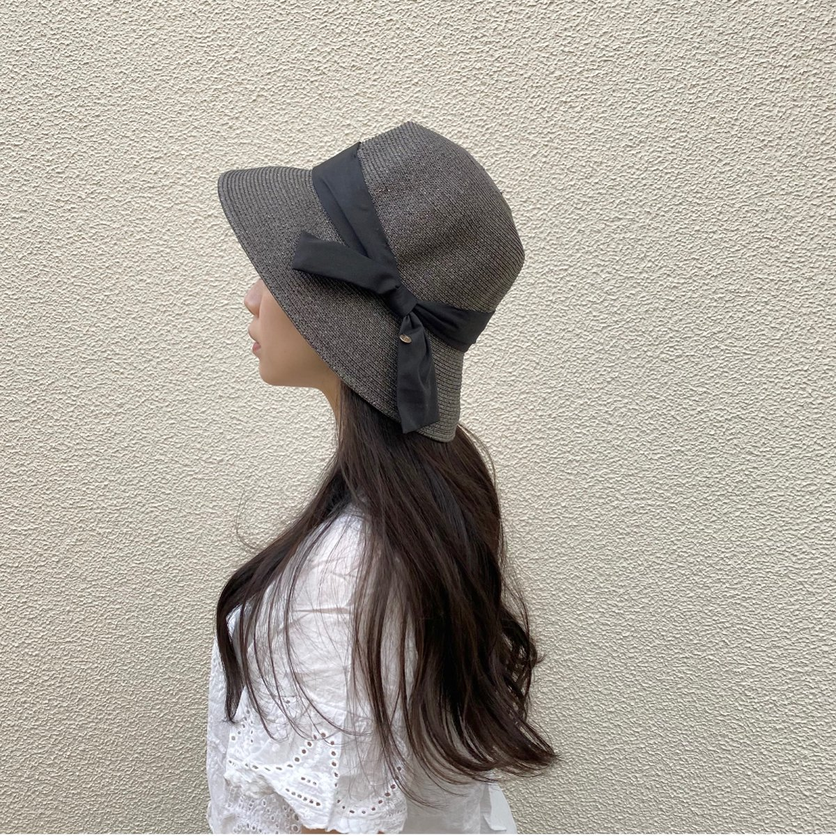 Ribbon Light Hat 詳細画像33
