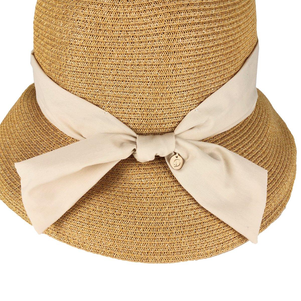 Ribbon Light Hat 詳細画像5