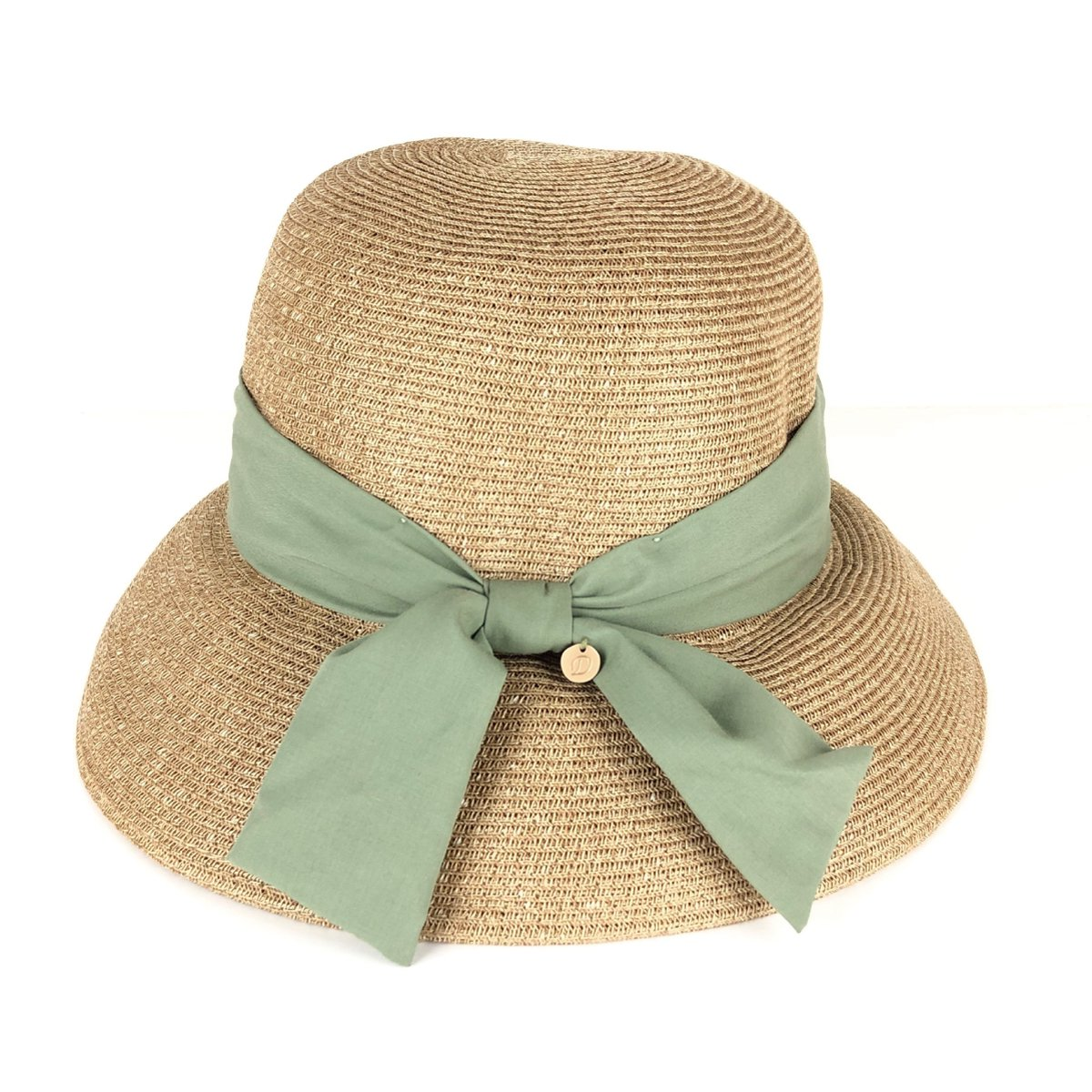 Ribbon Light Hat 詳細画像7