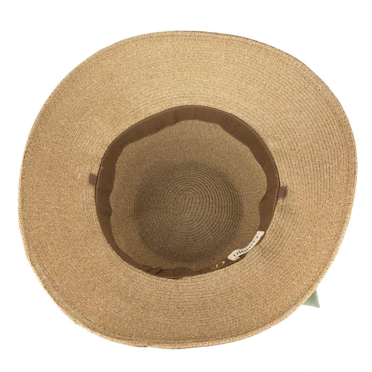 Ribbon Light Hat 詳細画像8
