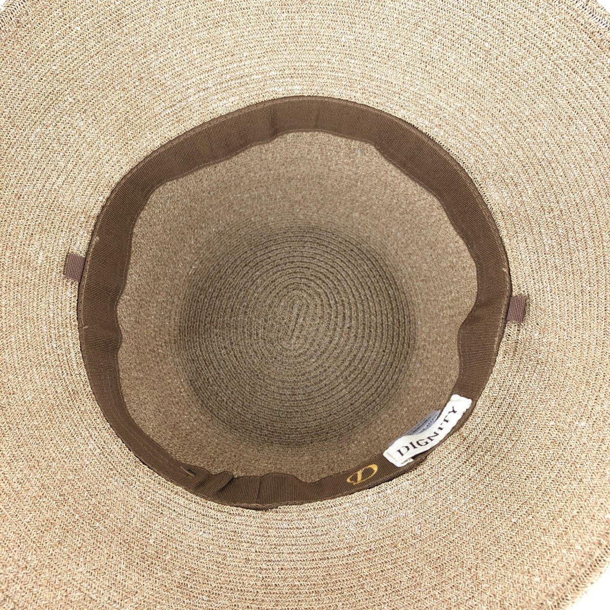 Ribbon Light Hat 詳細画像9