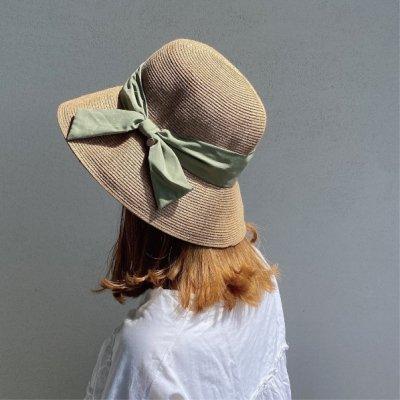 Ribbon Light Hat