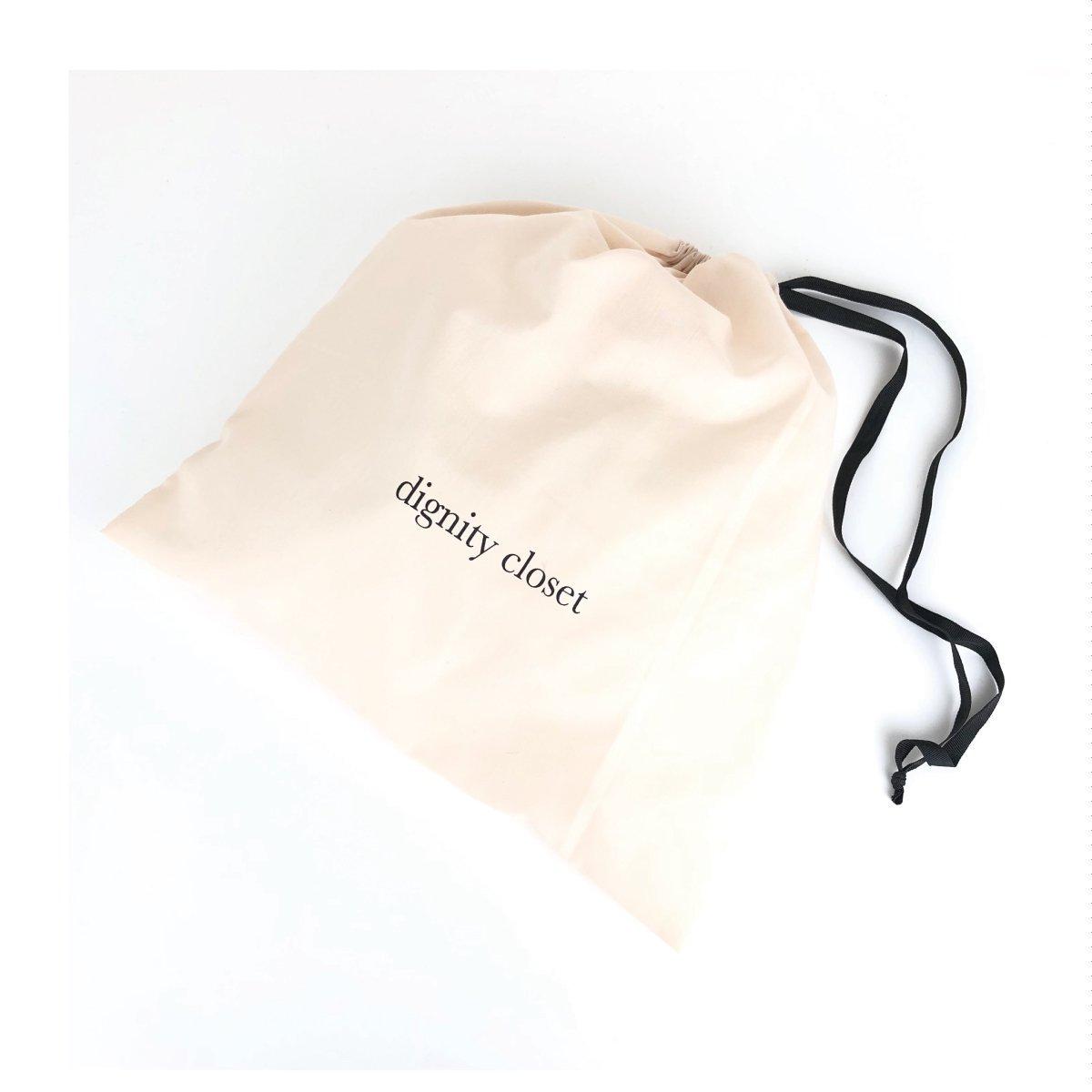 Denim Fringe Bag 詳細画像14