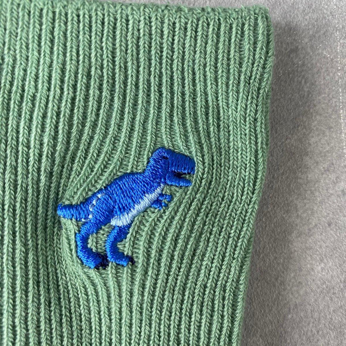 【KIDS】Dino Socks 詳細画像14