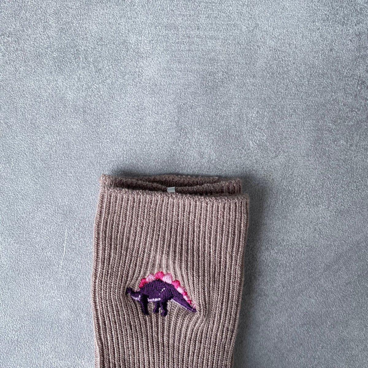 【KIDS】Dino Socks 詳細画像4