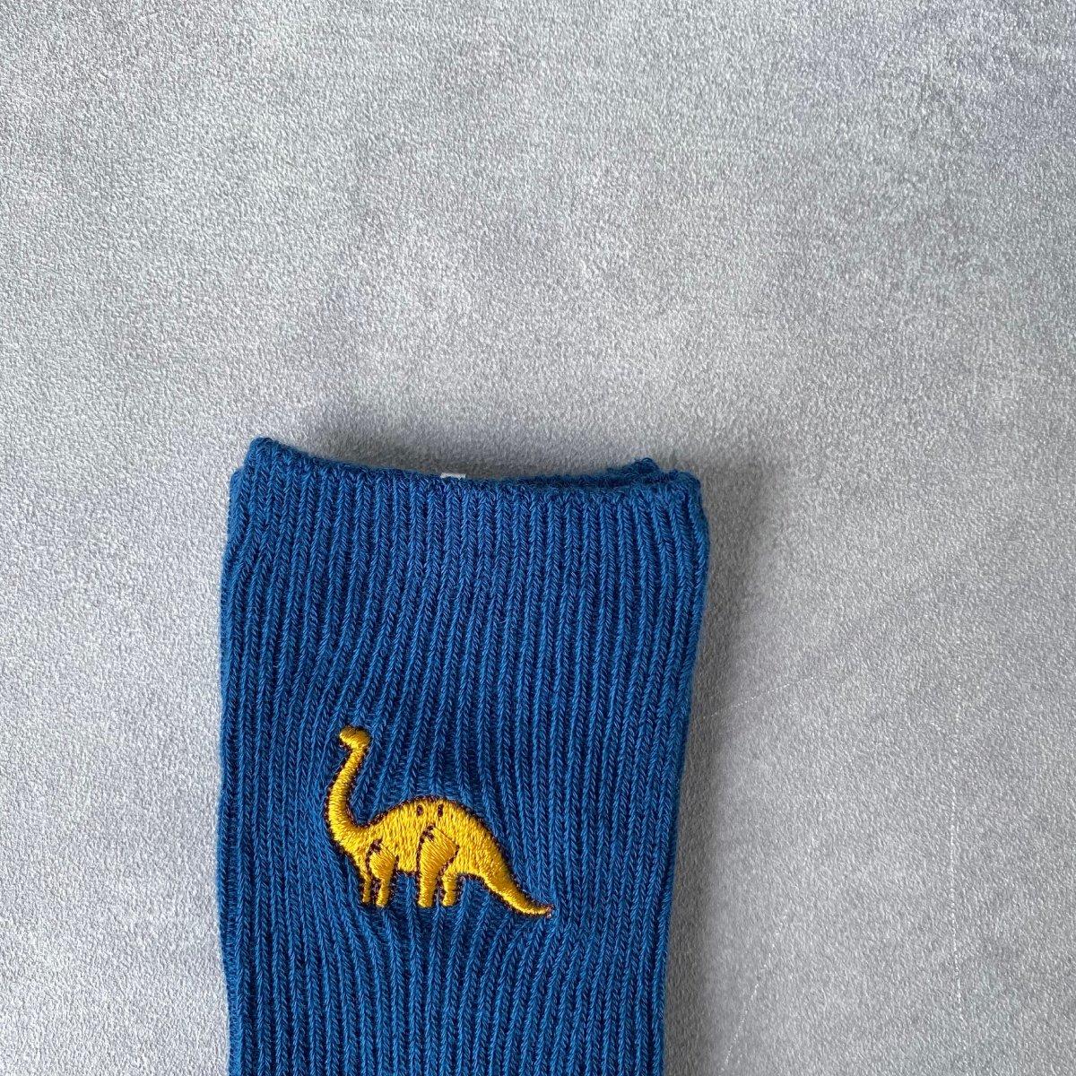【KIDS】Dino Socks 詳細画像8