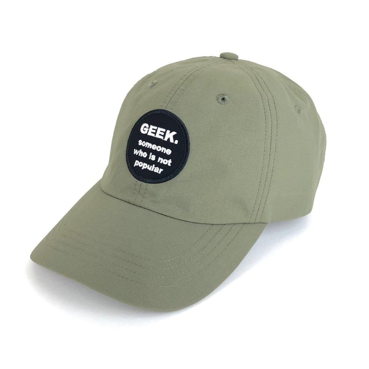 Geek WP Cap 詳細画像1