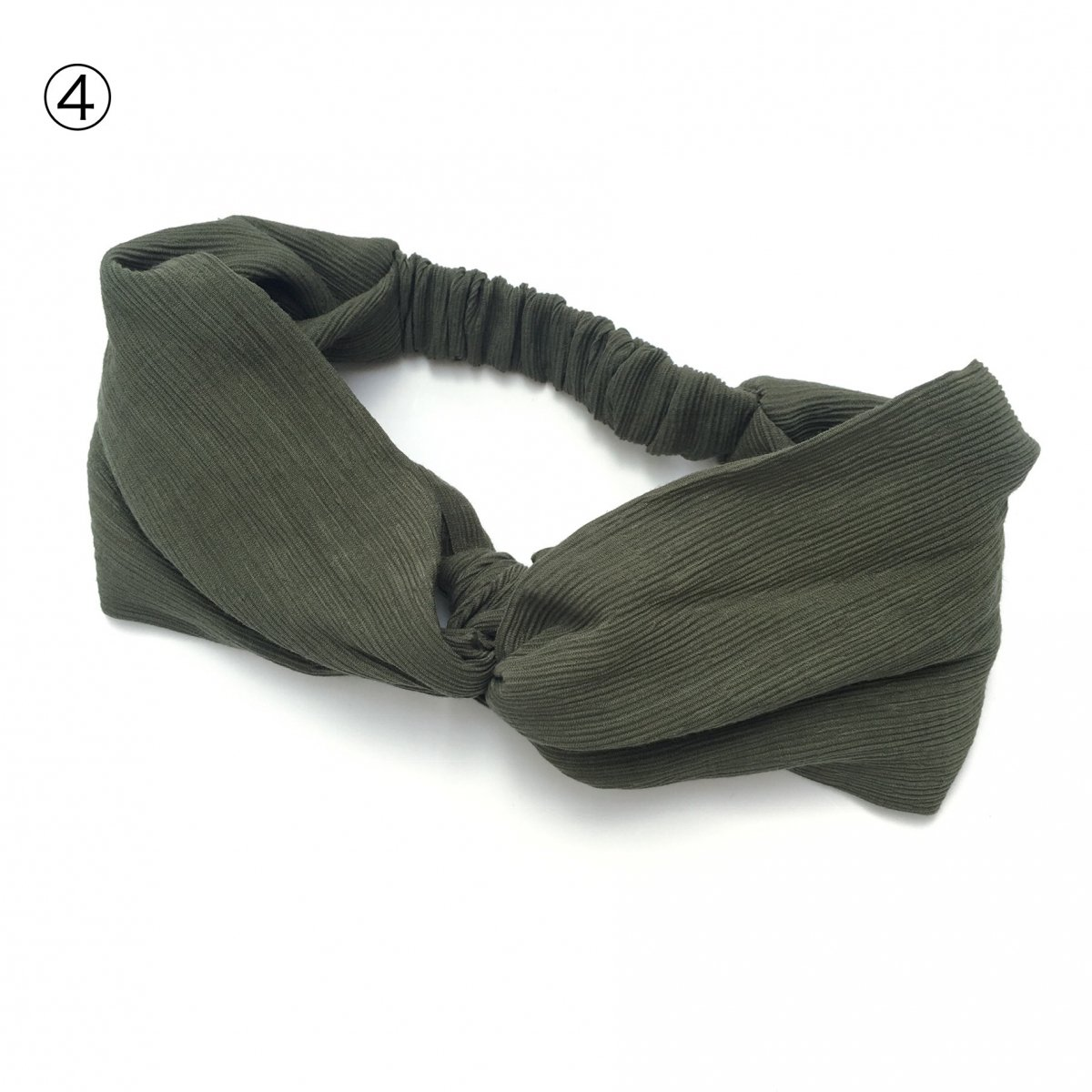 Wrinkles Turban 詳細画像4