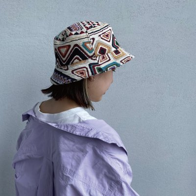 Arabesque Hat