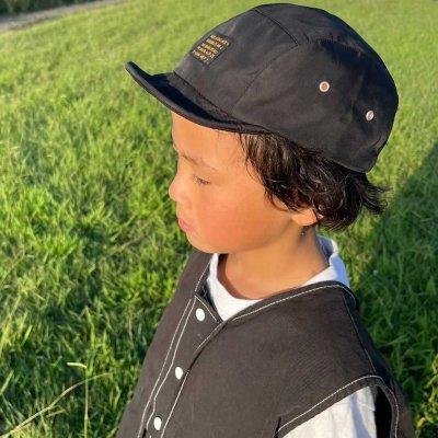 【KIDS】Kids MA-1 Cap