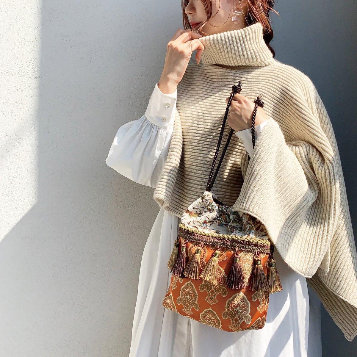 Marrakech Bag 詳細画像2