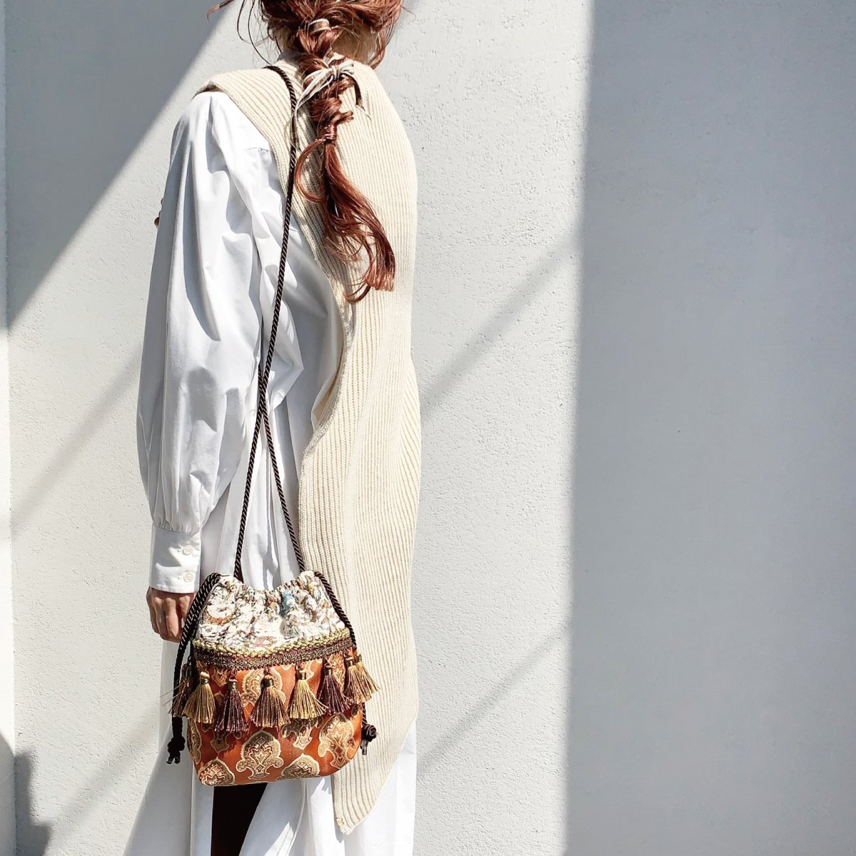 Marrakech Bag 詳細画像8