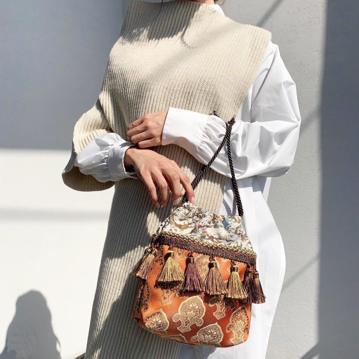 Marrakech Bag 詳細画像9