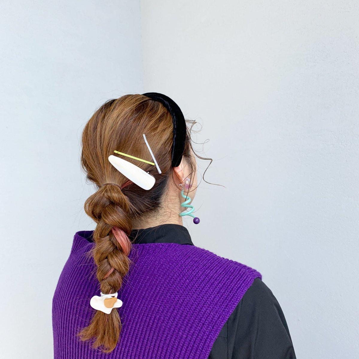 Kira Kusyu Headband 詳細画像11