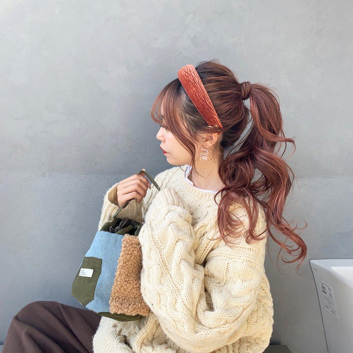 Kira Kusyu Headband 詳細画像13