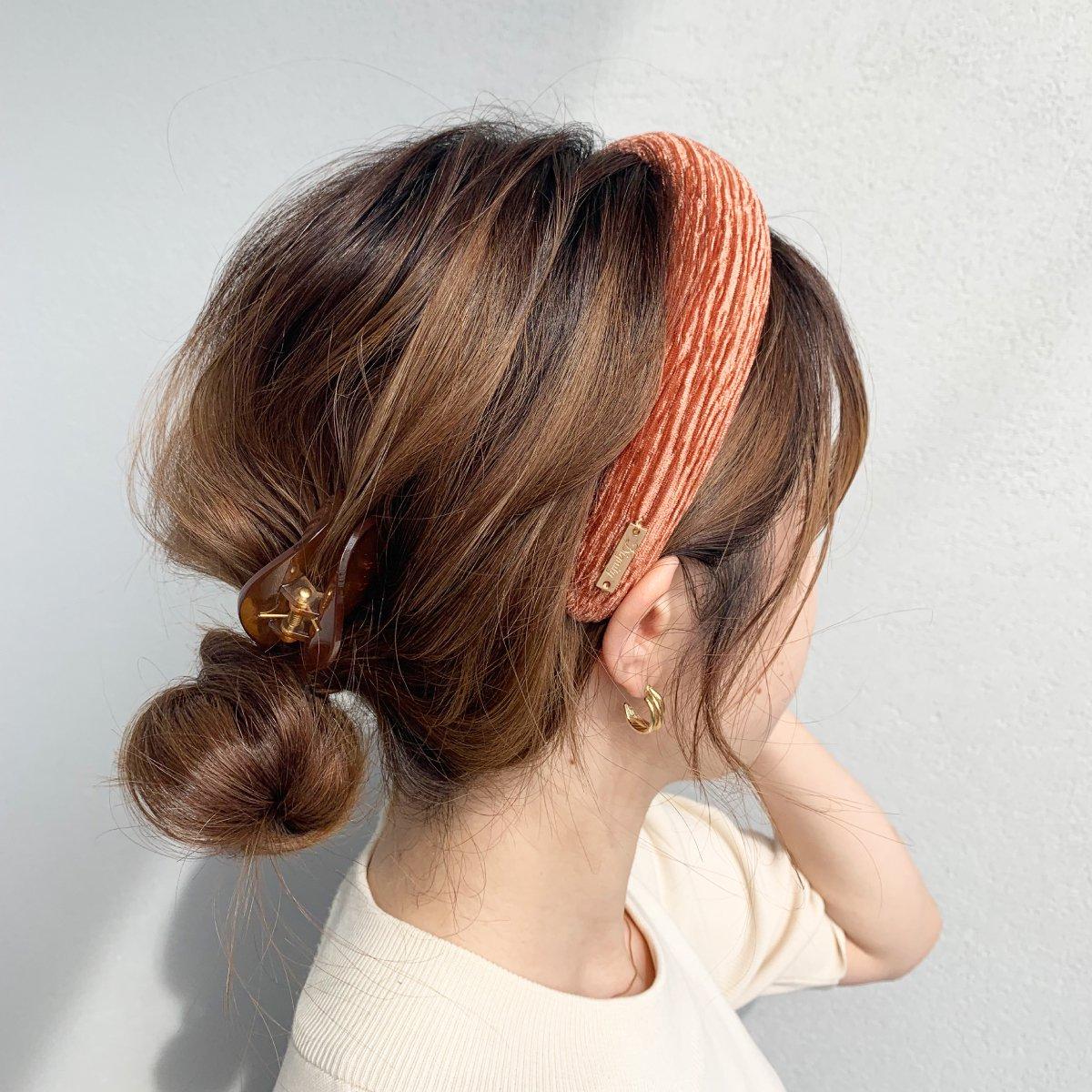 Kira Kusyu Headband 詳細画像14