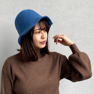 <img class='new_mark_img1' src='https://img.shop-pro.jp/img/new/icons13.gif' style='border:none;display:inline;margin:0px;padding:0px;width:auto;' />Marshmallow Hat