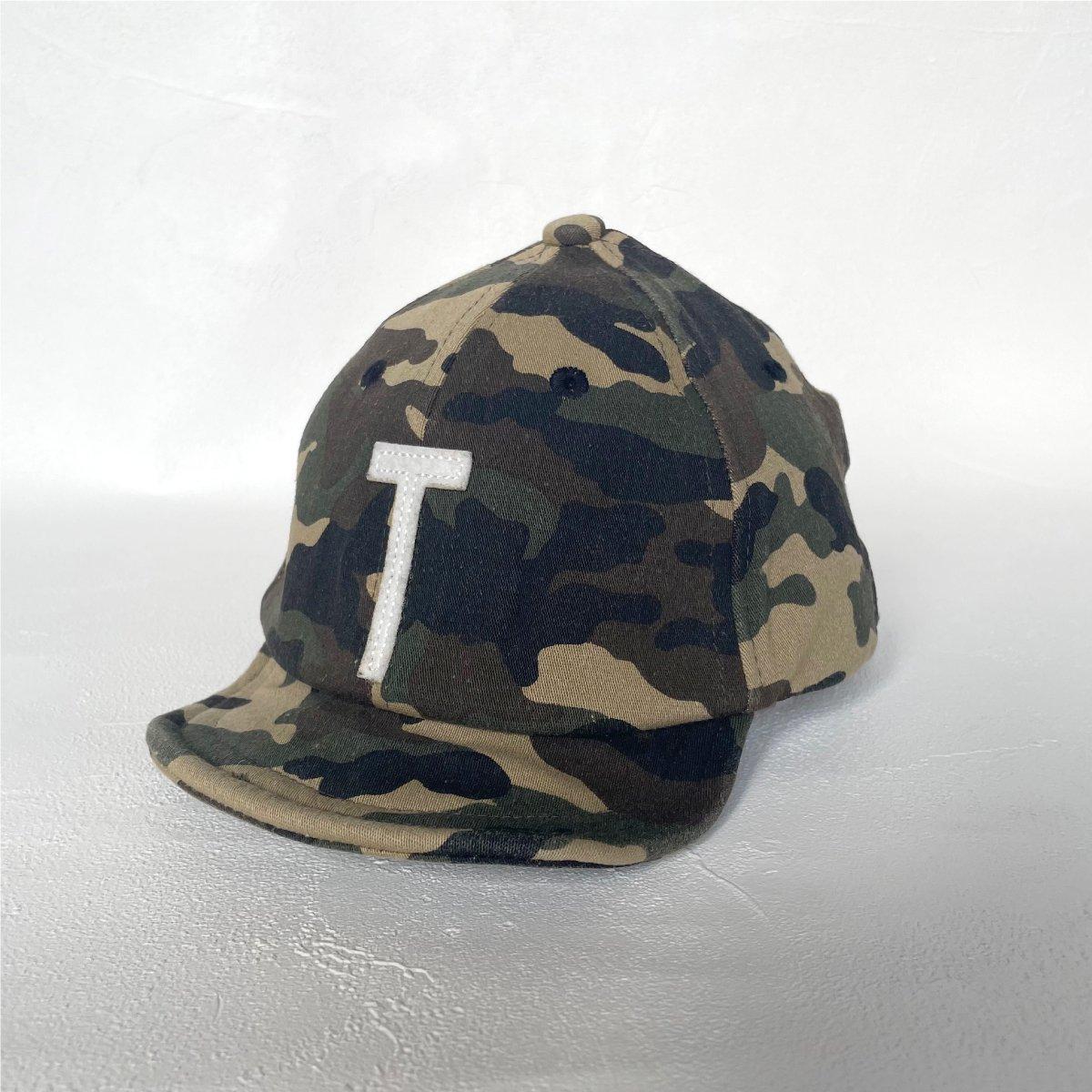 Twill Logo Cap 詳細画像10