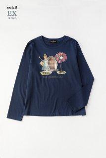 Queen Alice Tシャツ