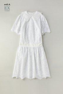 Precious lace Kikiドレス