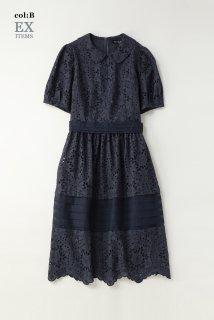 Precious lace コレットドレス