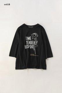 テーマロゴ Tシャツ