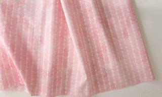 fabric:shizuku(ピンク)