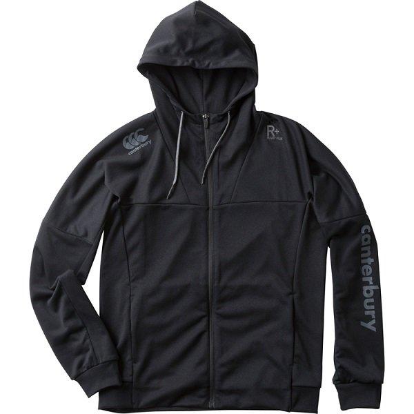 【カンタベリー】トレーニングスウェットジャケット
