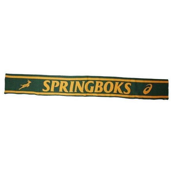 【南アフリカ代表】スプリングボクス[Springboks] 2019 スカーフ
