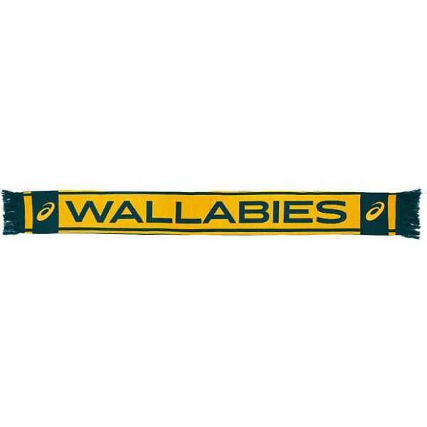 【オーストラリア代表】ワラビーズ[Wallabies] 2019 スカーフ