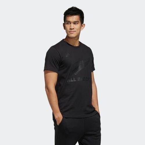 【ニュージーランド代表】オールブラックス[All Blacks]日本限定Tシャツ