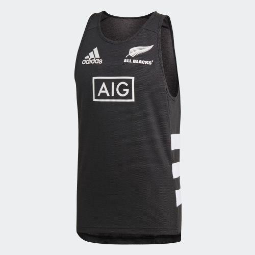 【ニュージーランド代表】オールブラックス[All Blacks]シングレット