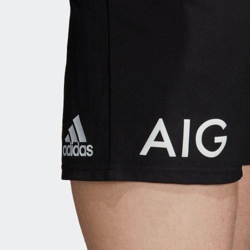 【ニュージーランド代表】オールブラックス[All Blacks]サポーターショーツ