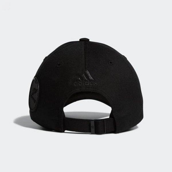【adidas】オールブラックス 日本限定キャップ