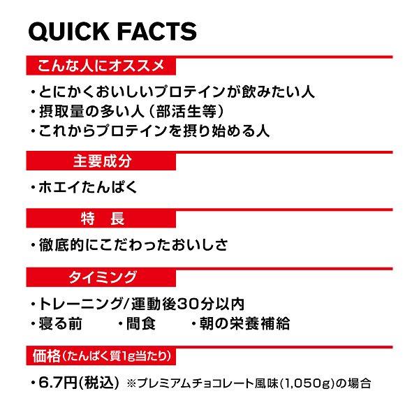 【DNS】ホエイ100 1050g レモン風味