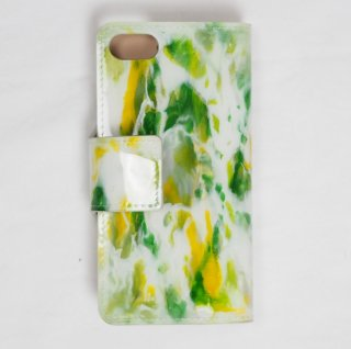 [MACROMAURO]PAINT IPHONE7・8 CASE -LIMITED D-