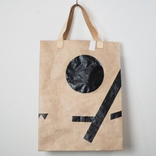 [SPOKEN WORDS PROJECT]TOTE BAG -L-