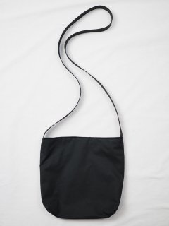 [PORTVEL]x ARUMO VENTILE SHOULDER BAG-BLACK-
